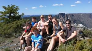 East Peak Mt. Ida
