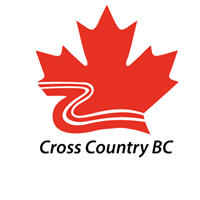Cross Country British Columbia logo