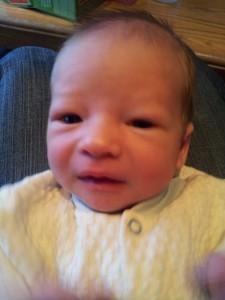 Andrew 1 Week