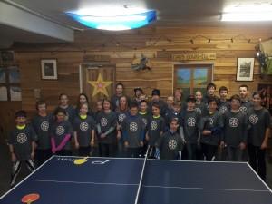 Regional Camp