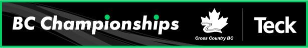 Teck BC Championships Banner