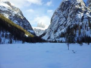 Toblach Tour de Ski