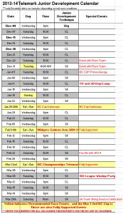 JD Winter 2013-14