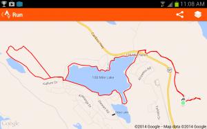 BCDS 108 Run 2.5hr