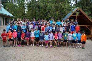2013 Regional Camp