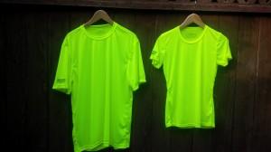 Race Team - Telemark Dryland Shirts