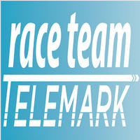 race team - telemark splash