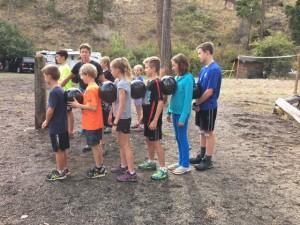 Okanagan Camp